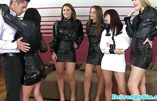 دختر در کانال فیلم سوپر جدید جوراب ساق بلند استمناء بیدمشک