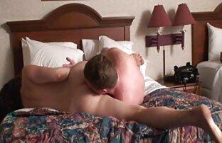 رابطه کانال فیلم sxs جنسی مقعدی با دو مرد پورنو HD
